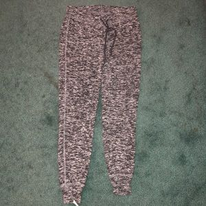 xxs live love dream gray joggers!